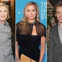 'Madam Secretary' actor begged Téa Leoni to be in scene with Hillary Clinton