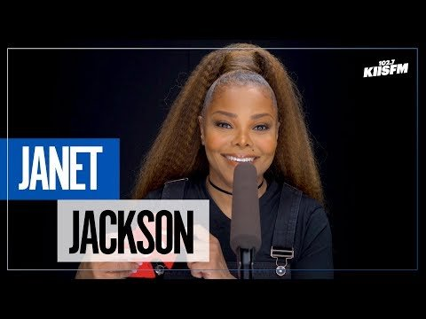 Janet Jackson Wants To Give You Chills With This Soothing AF ASMR Video