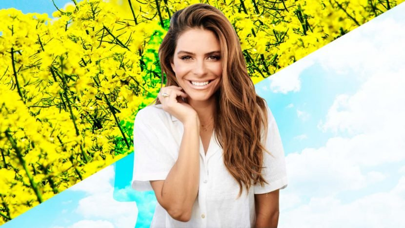Maria Menounos Hints at Her Next Big Project, & We Can't Wait