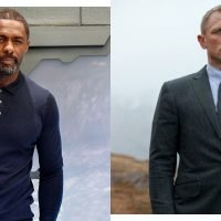 Idris Elba Will Not Be the Next James Bond and We're Devastated