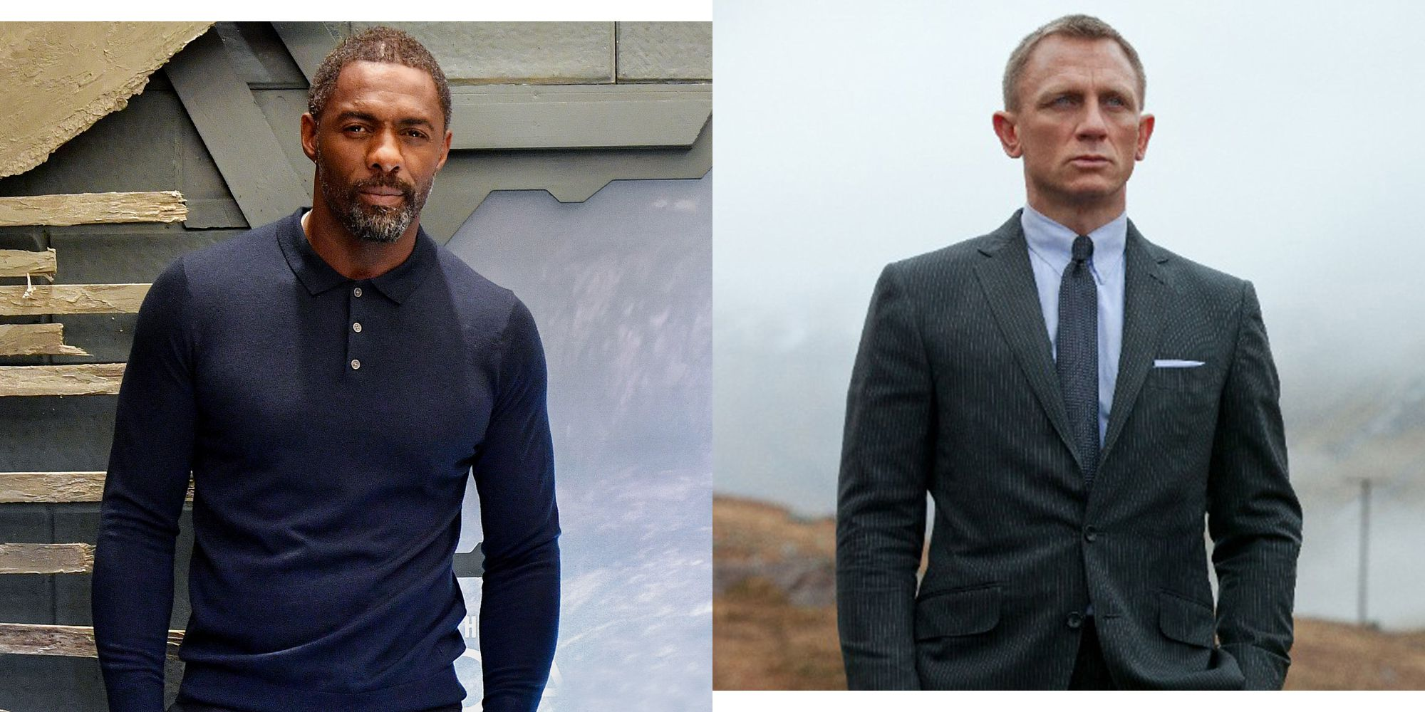 Next James Bond After Daniel Craig