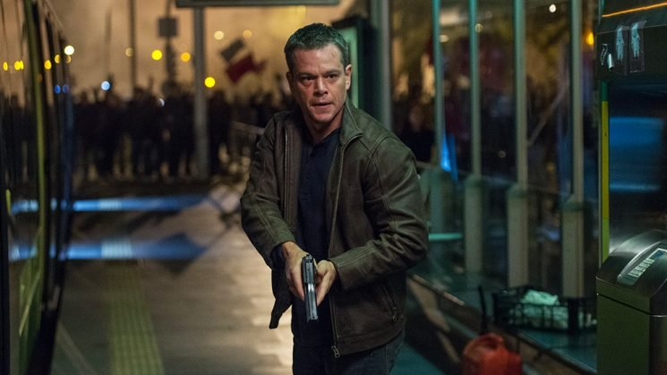 'Treadstone,' Drama Set in Jason Bourne Universe, Lands Series Order at USA Network