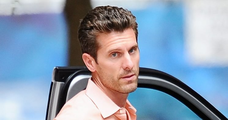 Bethenny's Ex Husband Jason Questions Her Parenting After Dennis' Death