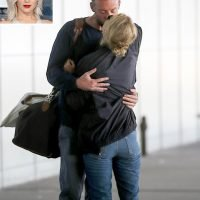 Jennifer Lawrence Kisses Boyfriend Cooke Maroney After Romantic European Vacation