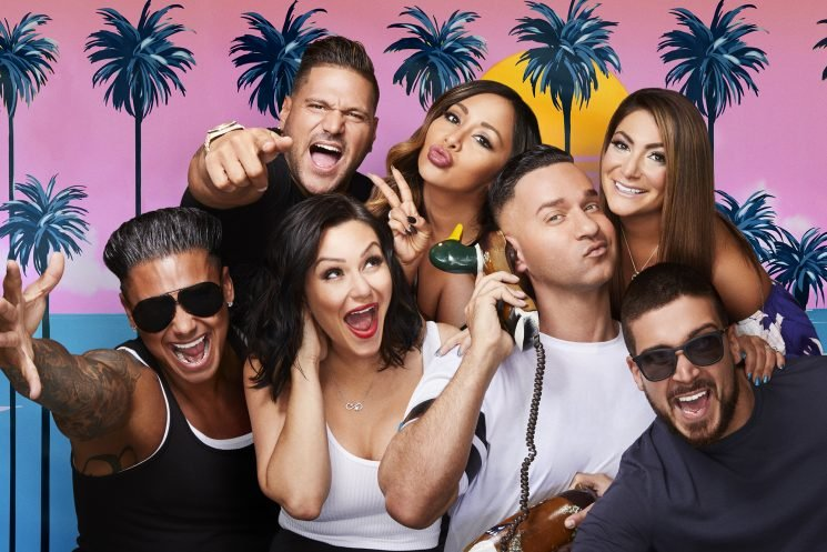 Ranking the Jersey Shore Cast by Net Worth: Who's the Richest of Them All?