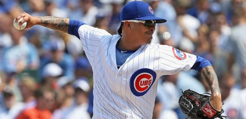 Chicago Cubs: Brandon Kintzler And Jesse Chavez Have Fixed The Biggest Issue [Opinion]