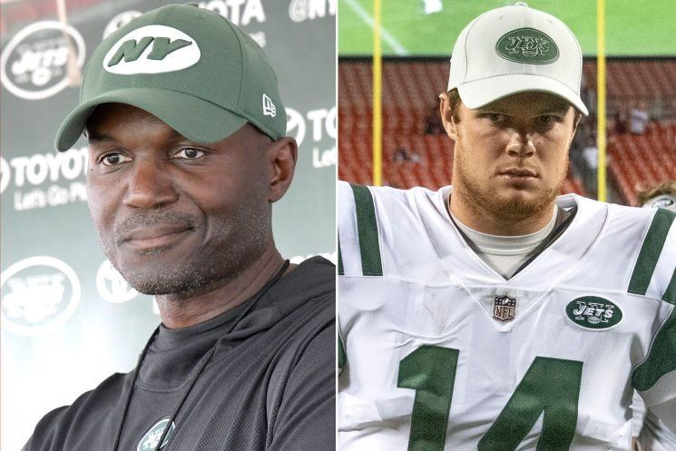 Jets coach has an idea on who the starting quarterback will be