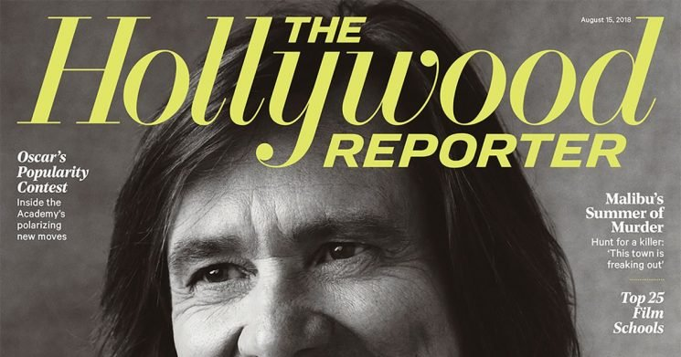 Why Jim Carrey Retreated from Spotlight and What He Thinks Will Happen Once 'Feds Finally Close In' on Trump