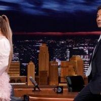Jennifer Lopez Interrupts Interview for Dance Breaks with Jimmy Fallon!