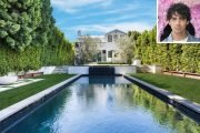 Joe Jonas Lists Luxurious Sherman Oaks Farmhouse for $4.2 Million: See Inside