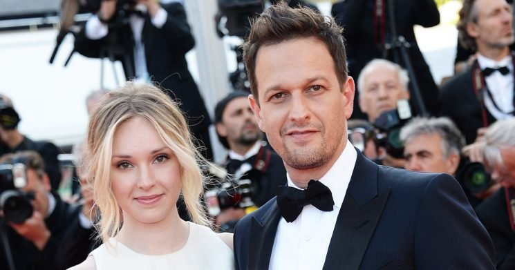 Boy or Girl? Josh Charles and Wife Sophie Flack Welcome Baby No. 2