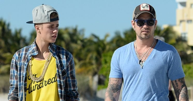 Justin Bieber's a Big Brother Again! Meet His New Baby Sister