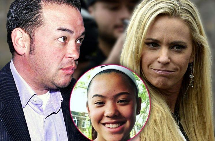 More Trouble? Kate Gosselin's Daughter Hannah, 14, Shuts Down Instagram Page Amid Custody Battle