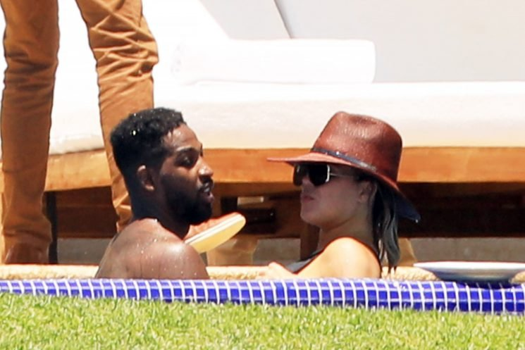 Khloé Kardashian, Tristan Thompson Vacation on Couples Trip with Kendall Jenner, Ben Simmons