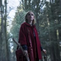 First look at Kiernan Shipka as Sabrina the Teenage Witch