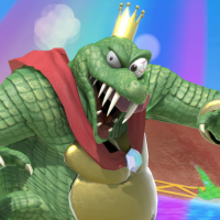 King K. Rool Vs. Snake is an Absurd 'Super Smash Bros. Ultimate Match-Up' (Watch)