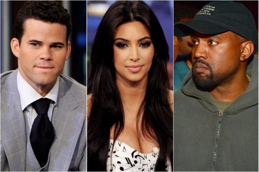 Kim Kardashian hid her Kris Humphries wedding ring from Kanye West