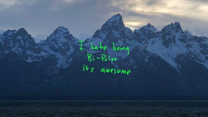 Album Review: Kanye West's 'Ye'