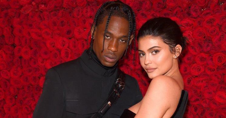 Watch Travis Scott Dance With Stormi on Kylie Jenner's Birthday