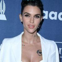 Ruby Rose hits back at critics of her Batwoman casting