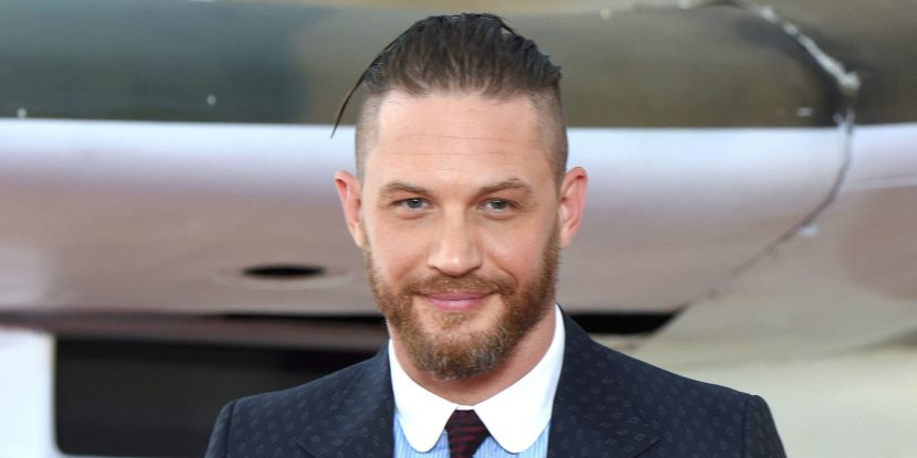 Tom Hardy is unrecognisable as Al Capone in new biopic Fonzo