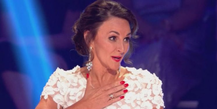 Strictly Come Dancing judge Shirley Ballas is joining This Morning