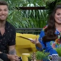 I'm a Celebrity's Joel Dommett responds to idea of taking over presenting duties from Ant McPartlin