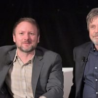 The fate of new Star Wars trilogy from The Last Jedi's Rian Johnson is revealed