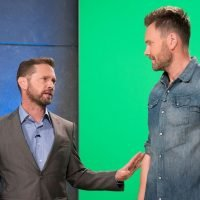 Netflix cancels both The Joel McHale Show With Joel McHale and The Break With Michelle Wolf