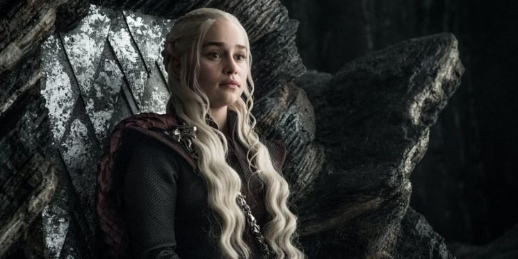 Game of Thrones season 8 may not air until June of next year