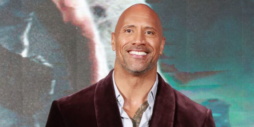 Dwayne Johnson offers first look at Disney's massive Jungle Cruise set
