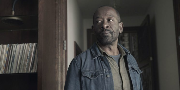 Fear the Walking Dead season 4 is making Morgan the new lead – and that's a bad choice