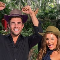 I'm A Celebrity's Joel Dommett talks about Love Island stars joining the jungle line-up
