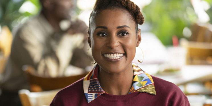 HBO's Insecure season 3 episode 1 – we've lost Lawrence but Daniel is enough sauce for Issa Rae