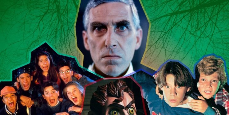 9 of the scariest kids' TV shows that still give us nightmares