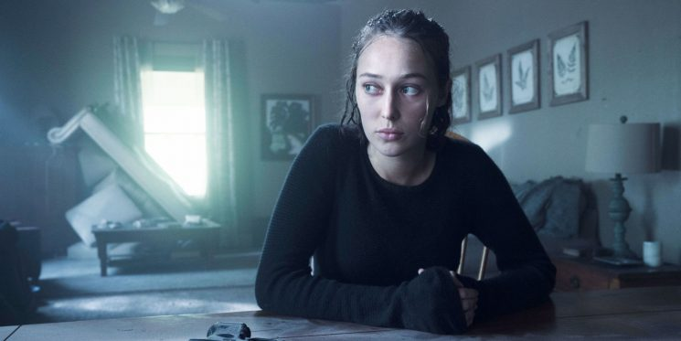 Fear the Walking Dead season 4 shows why Alicia should be the focus