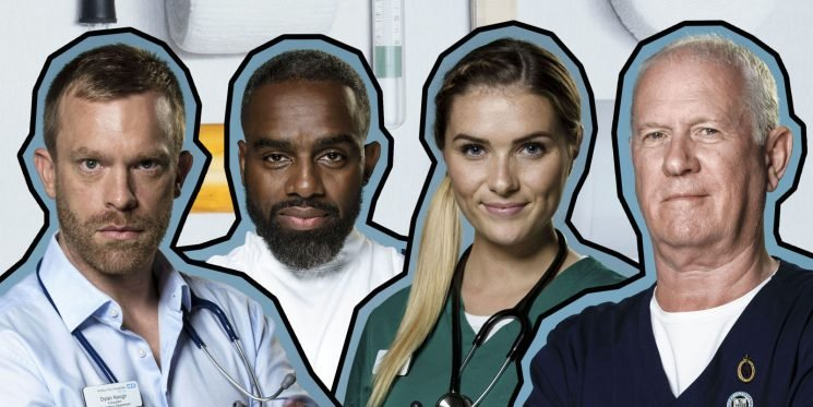 Casualty: 15 HUGE secrets and spoilers from the show's boss Lucy Raffety