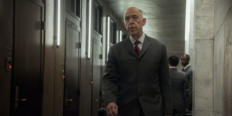 Hit sci-fi series Counterpart will finally be available to watch in the UK via Amazon Prime Video's StarzPlay