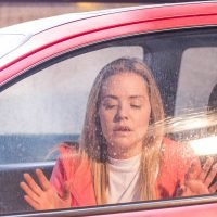 Hollyoaks' Cindy Cunningham faces car horror after telling Milo her darkest secret
