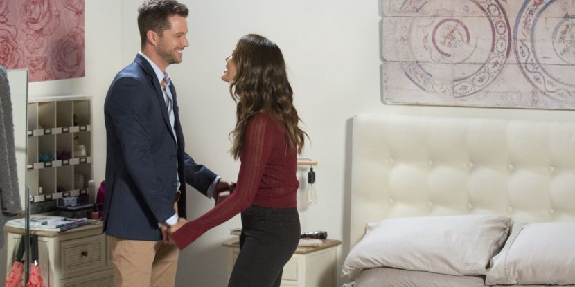Neighbours mystery as Elly Conway is rejected by Mark Brennan