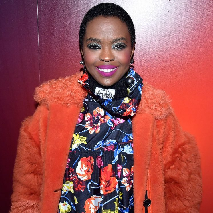 Lauryn Hill Slams Haters Amid 20th Anniversary of 'Miseducation'Album:'Who Are You to Say I Didn't Do Enough?'