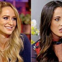 'Teen Mom 2': Leah Spills On Her New BF & Jenelle Excuses David's Homophobic Behavior