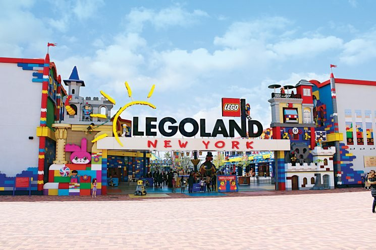 Get a First Look Inside LEGOLAND's Biggest Theme Park Yet—Opening in 2020