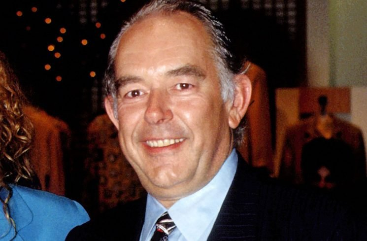 'Lifestyles Of The Rich & Famous' Host Robin Leach Dead At 76