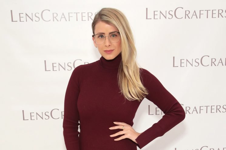 Lo Bosworth needed 'years of therapy' after reality TV fame