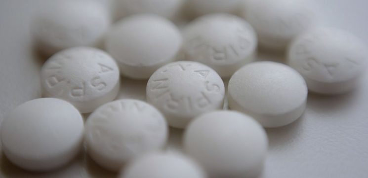 Low Dose Aspirin Treatment Fails For First Heart Attack And Stroke Prevention