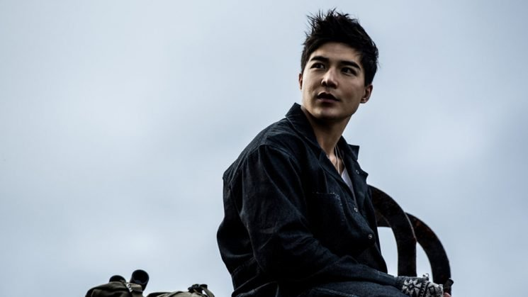 Ludi Lin Joins China Version of 'Humans' (EXCLUSIVE)