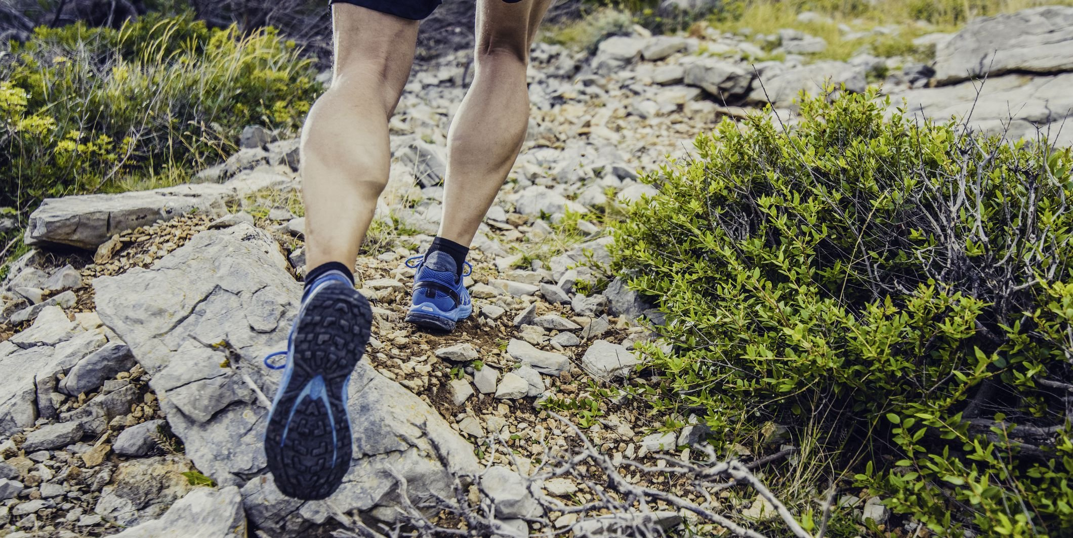 Best Trail Running Shoes For Ultramarathon