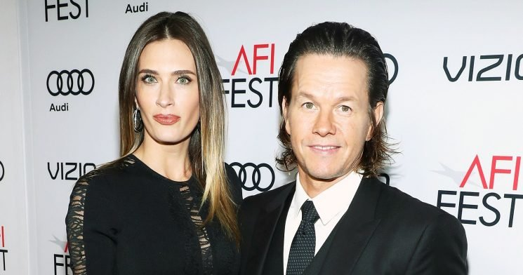 Mark Wahlberg Reveals When His Kids Pull the 'Dad's Famous' Card