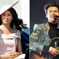 Meghan Markle Loses Teen Choice Award to Harry Styles — What Category Was She Up For?